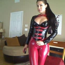 Webcam Erziehung mit Mistress Susi